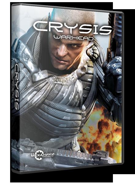 Crysis Warhead.